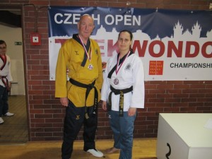 Taekwondo_Czech_Open2013
