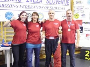 2013_11 Kickboxen_Slowenien