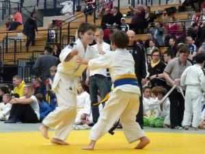 Judo Baden -Krems