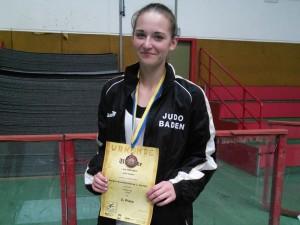 JudoBaden_Lisa_Hronek