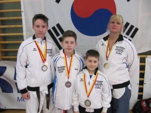 2016_03_15-Burgenland-Taekwondo Baden